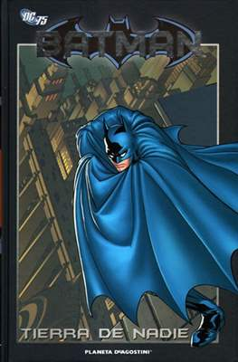 Batman. La Colección (Cartoné. 190 pp) #40