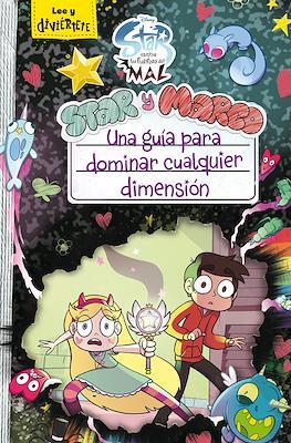 Star contra las Fuerzas del Mal. Star y Marco. Una guía para dominar cualquier dimensión (Cartoné) #
