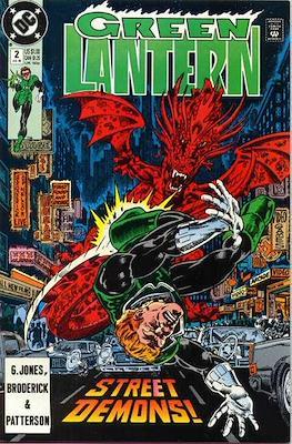 Green Lantern Vol. 2 (1990-2004) #2