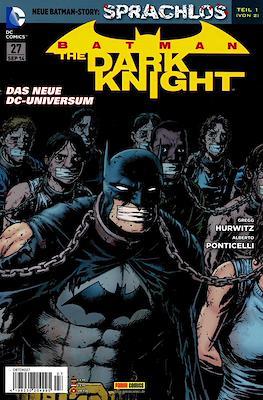 Batman. The Dark Knight (Heften) #27