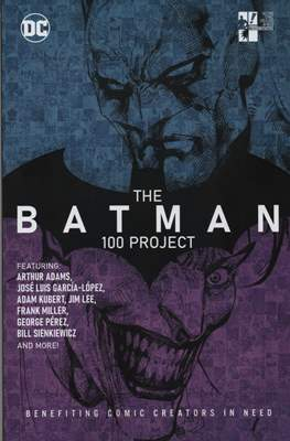 The Batman 100 Project