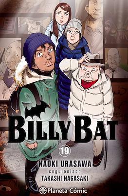 Billy Bat (Rústica con sobrecubierta) #19