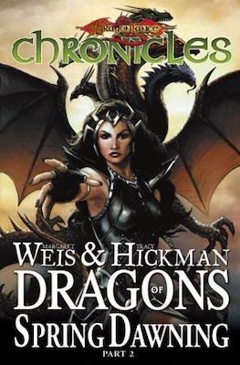 Dragonlance Chronicles #3