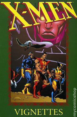 X-Men: Vignettes (Softcover) #1