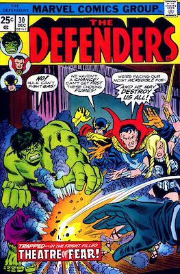The Defenders vol.1 (1972-1986) #30