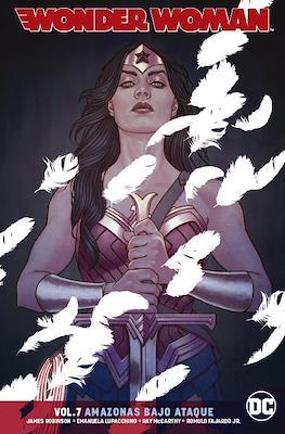 Wonder Woman (2017-...) #7