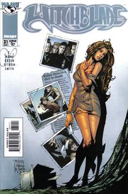 Witchblade (Comic Book) #31
