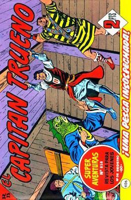 El Capitán Trueno (Grapa, 12 páginas (1991)) #406