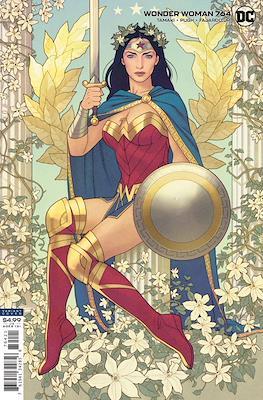 Wonder Woman Vol. 5 (2016- Variant Cover) #764