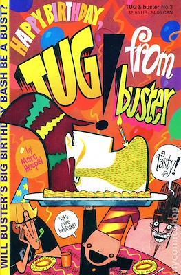 Tug and Buster (Comic-book) #3