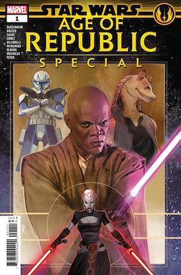 Star Wars: Age of Republic (Comic Book) #5