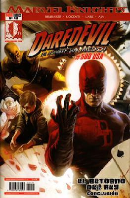 Daredevil. Marvel Knights. Vol. 2 (Grapa) #48