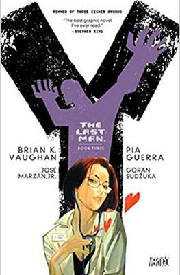 Y: The Last Man - The Deluxe Edition (Softcover 256-320 pp) #4