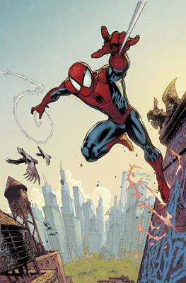 Spiderman Vol. 7 / Spiderman Superior / El Asombroso Spiderman (2006-) (Rústica) #163/14