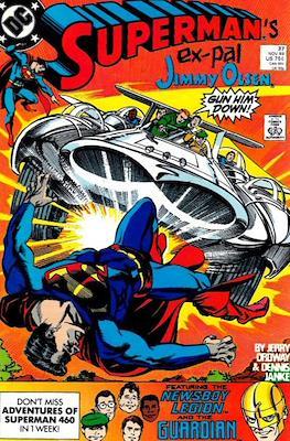 Superman Vol. 2 (1987-2006) (Comic Book) #37