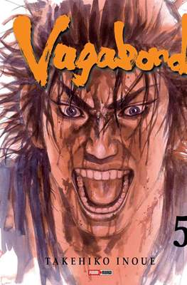 Vagabond #5