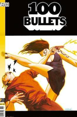 100 Bullets (Grapa) #18