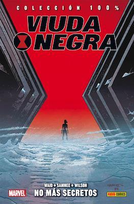 Viuda Negra. 100% Marvel HC (2017) (Cartoné 136 pp) #2