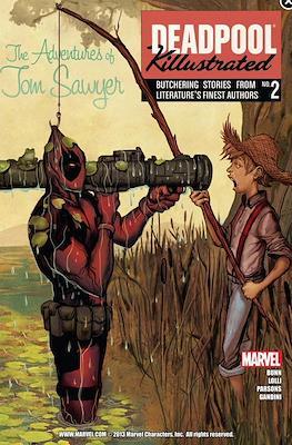 Deadpool: Killustrated (Digital) #2