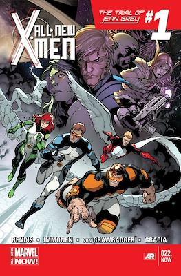 All-New X-Men (Digital) #22