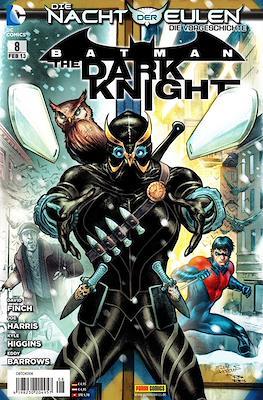 Batman. The Dark Knight (Heften) #8