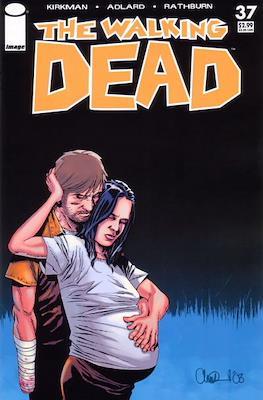 The Walking Dead (Comic-book) #37