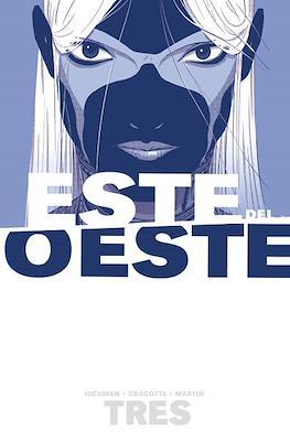 Este del Oeste (Rústica) #3
