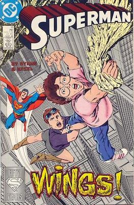 Superman Vol. 2 (1987-2006) (Comic Book) #15