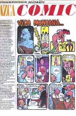 Nazca Comic