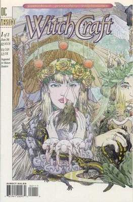 Witchcraft (Comic Book) #1