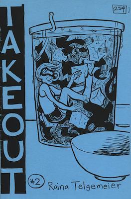 Take-Out (Paperback) #2