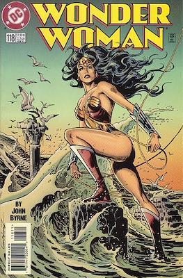 Wonder Woman Vol. 2 (1987-2006) (Comic Book) #118