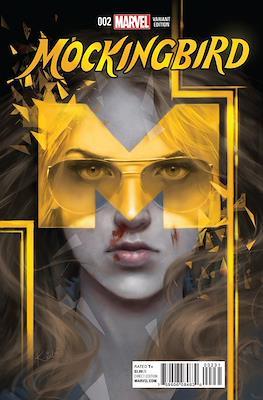 Mockingbird (2016 Variant Cover) #2