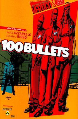 100 Bullets (Comic Book) #43