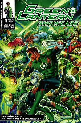 Green Lantern Showcase (Broché) #1