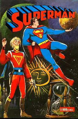 Supermán Librocómic #46