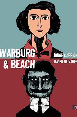 Warburg & Beach (Cartoné 76 pp)