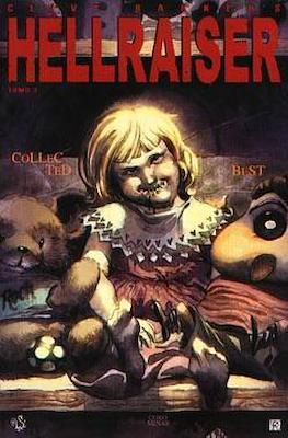 Hellraiser (Rústica) #3