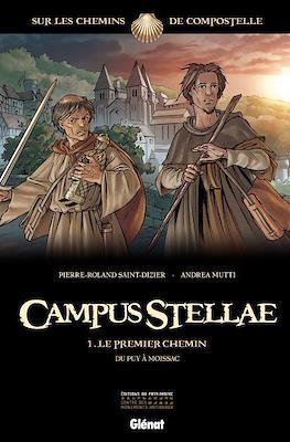 Campus Stellae - Sur les chemins de Compostelle