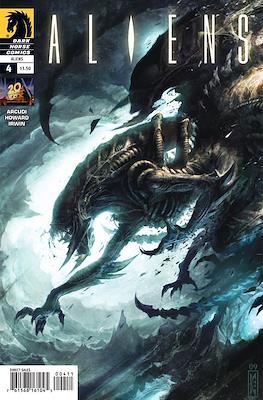 Aliens (Comic Book) #4