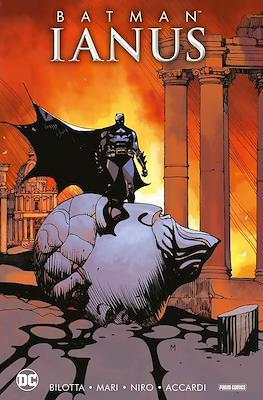 Batman: Ianus