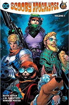 Scooby Apocalypse (Softcover 176-160 pp) #1