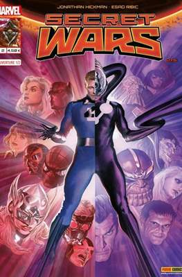 Secret Wars (Broché) #2