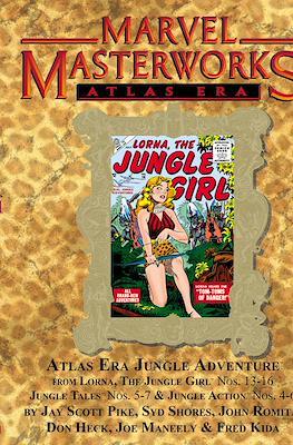 Marvel Masterworks (Hardcover) #191