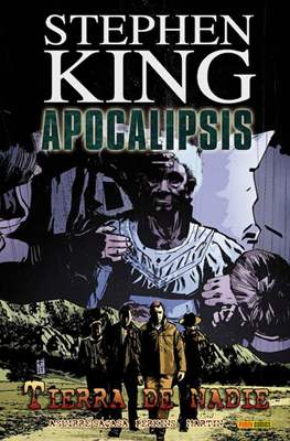 Stephen King: Apocalipsis #5