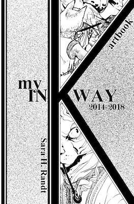 My Inkway 2014-2018 (Rústica 96 pp) #