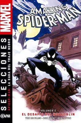 Selecciones Marvel (Rústica) #17