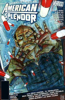 American Splendor (2006) (Comic book) #3