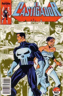 El Castigador (1988-1991) (Grapa. 17x26. 24 páginas. Color.) #29