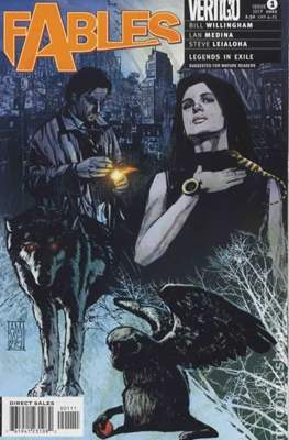 Fables #1.1